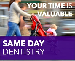 Shreveport Same Day Dentist